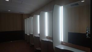 岡崎SAトイレその2