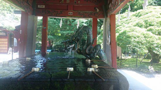 新倉山浅間公園神社