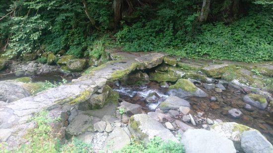 阿弥陀ヶ滝その3