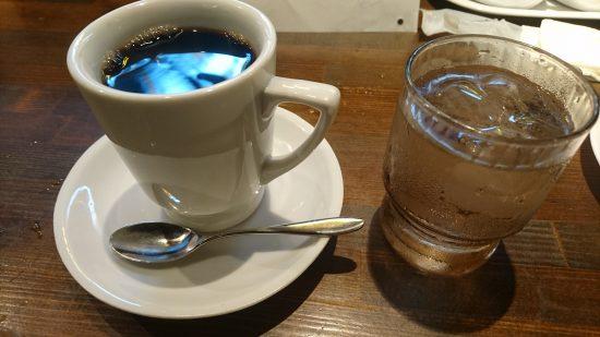 KAKO BUCYO COFFEEおかわり