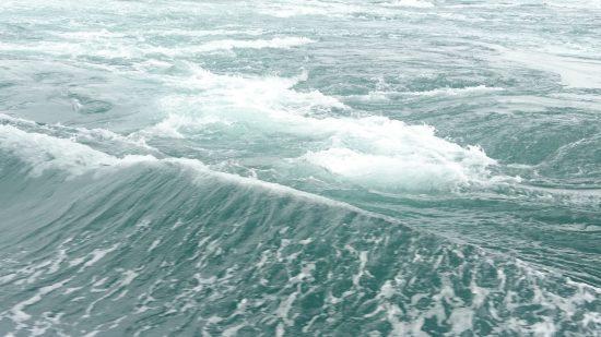 鳴門の渦潮その2