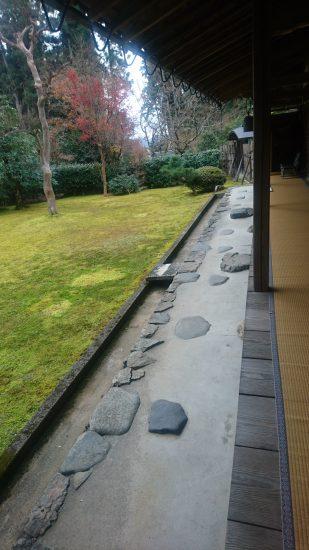 近江孤篷庵庭園4