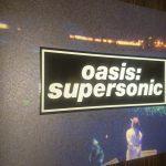 """オアシスのドキュメンタリー映画""""supersonic""""を観ました  父の言葉とリンクしてびっくり!?"""