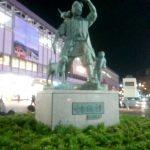岡山にいます 木村式奇跡のお酒(日本酒)をいただきました